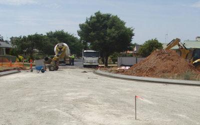 Condobolin Road Subdivision