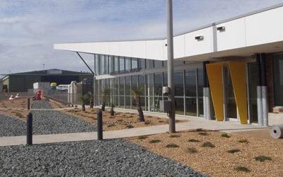Parkes Airport